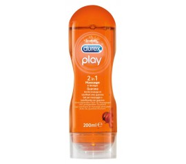 Libesti DurexPlay 2in1 Guaraana