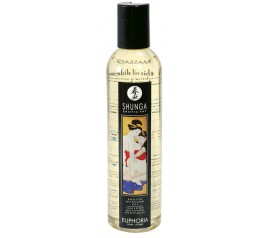 Erotic Massage Oil Floral 250ml.