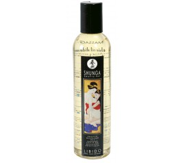 Erotic Massage Oil Exotic Fruits 250ml.