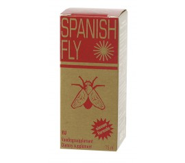SPANISH FLY GOLD 15ml