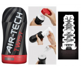 Masturbator Tenga Air-tech Twist