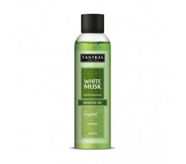 TANTRAS WHITE MUSK
