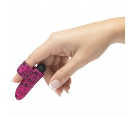 TOKIDOKI WILDSTYLE FINGER RING
