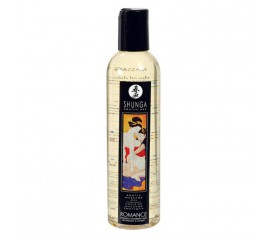 Erotic Massage Oil Champagne&Strawberry 250ml