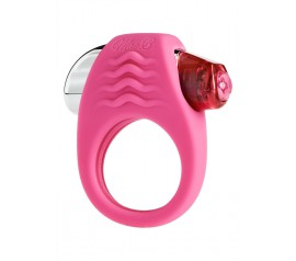 STYLISH SOFT TOUCH C-RING PINK