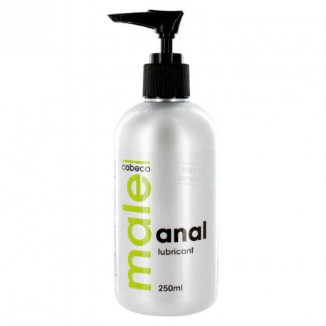 Anaallimesti MALE anal 250ml