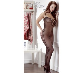 Catsuit Felida black L/XL